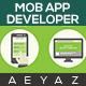 Mobile App Developer Intro