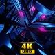 High Speed Tunnel 4K