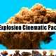 Explosion Cinematic Pack
