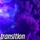 Magic Fire Transitions