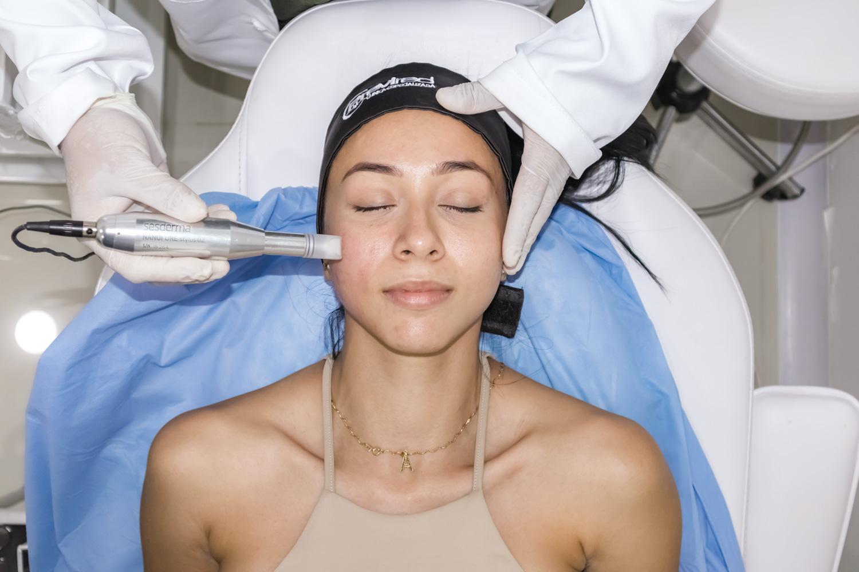 Tratamientos para rejuvenecimiento facial