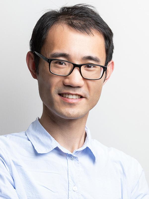 Dr. Zhonghou Xu