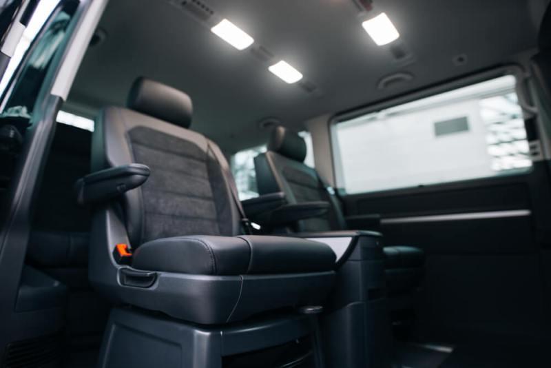 Prevoz putnika kombijem Srbija i inostranstvo