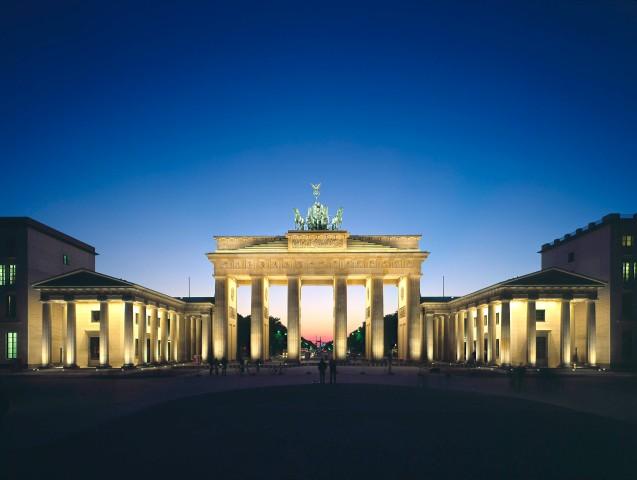 Kombi prevoz Nemačka