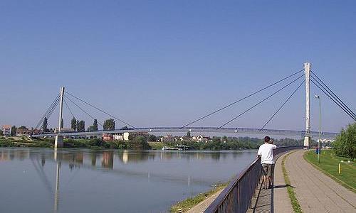 Sremska Mitrovica u top-10 gradova budućnosti