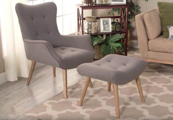 Stolice za čitanje