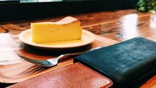 The 3rd cafeのチーズケーキは、スタバのニューヨークチーズケーキの味がした