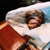 品川シーズンテラスにて、クロワッサン・ザ・マンドを食す
