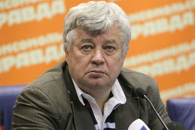 Всеволод Богданов