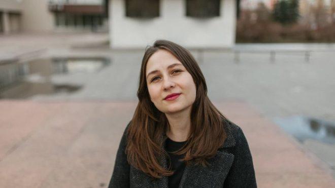 Полина Накрайникова