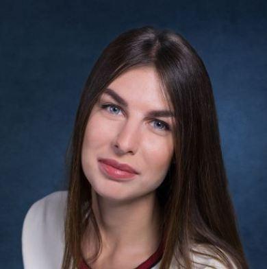 Кристина Парунина, КРОС