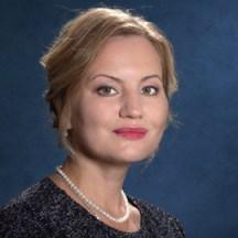 Ольга Пескова, КРОС