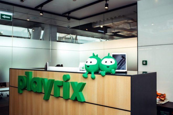Playrix