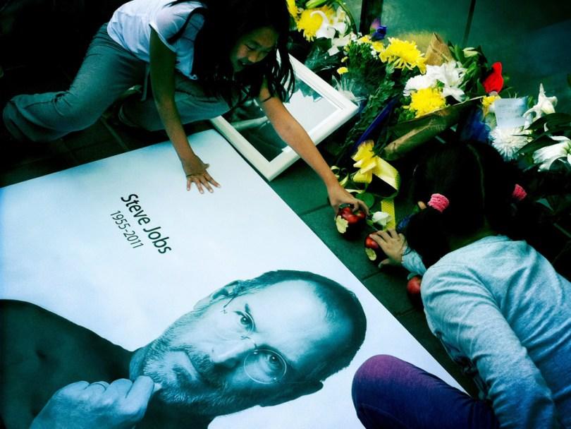 Steve Jobs 11