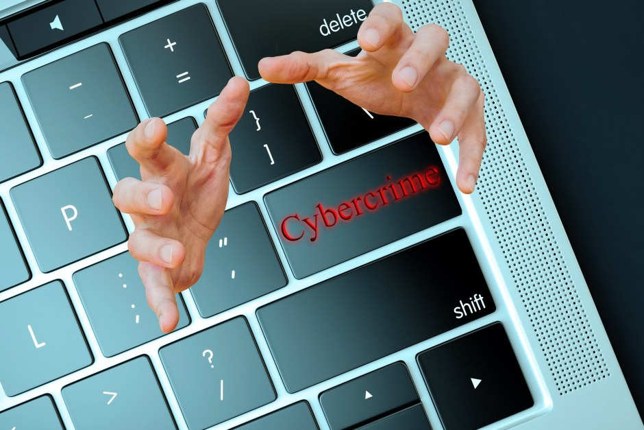 Protect yourself from cyberattacks of all kinds