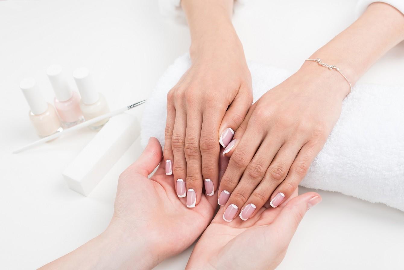 Japonski Manicure W Chorzowie Prezentmarzen