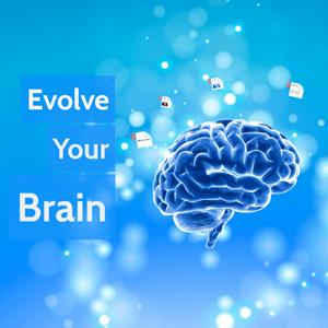 Evolve Your Brain - Prezi Template