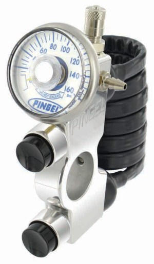 Pingel duel electric button wgaugefiller – PR Factory Store