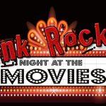 Punk Rock Night at the Movies!