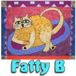 Fatty B Pet Beds