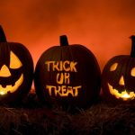 Special 2016 Trick or Treat Edition Swag Bags!