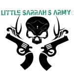 little sarrahs army