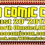 NEO Comic Con – Sponsor Spotlight