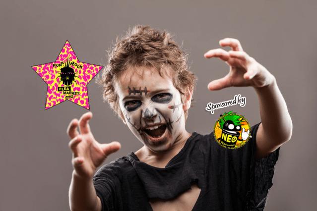 mommys little monster PRFM Lorain Fall 2018 show