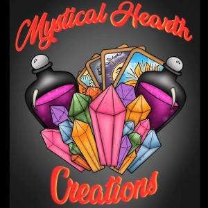 Mystical Hearth Creations PRFM Lorain