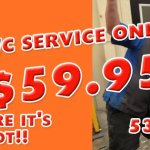 Auto Air Conditioning Service & Repair