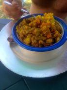 brilliant curry!
