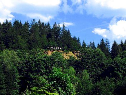 Zelenkovac Hills!
