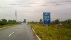 crossing Sava!