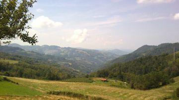 beautiful Western Serbia