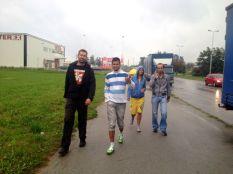 tour of Valjevo