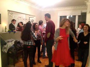party pt. 1