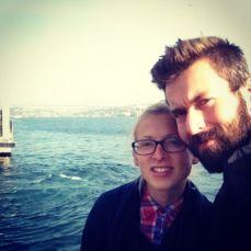 Bosporus!