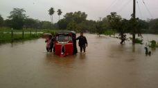 brave tuktuk riders