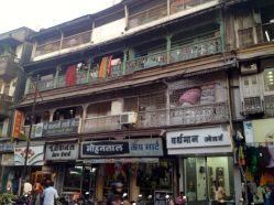 Laxmi street