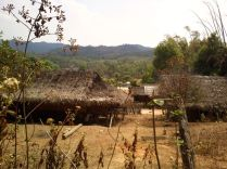 Karen-hilltribe-village039