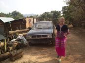 Karen-hilltribe-village054