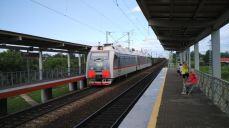 Triple-engine/ locomotive