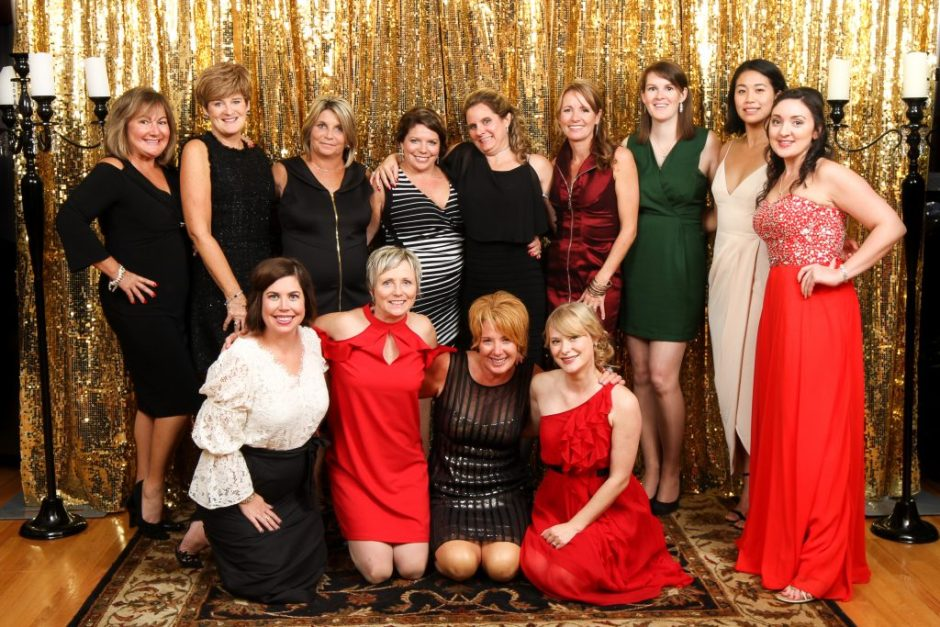 Black and White Gala 150 Organizing Committee 2017