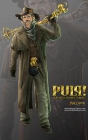 Pulp!: Buck