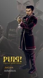 Pulp!: Vrange