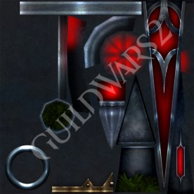 Guild Wars 2: Car Lantern texture