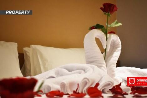 Paket Bulan Madu Grand Metro Hotel Tasikmalaya