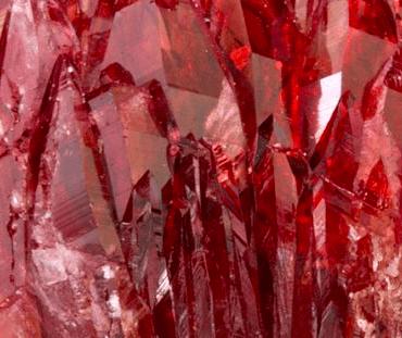 interior ruby