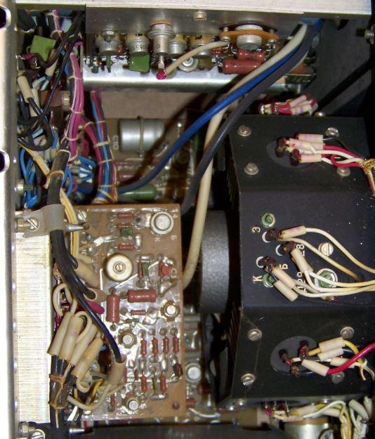 С1-70 осциллограф универсальный