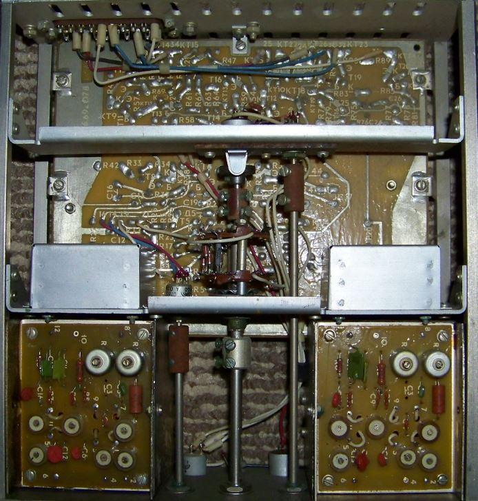 Блок Я40-1102 (1У13)